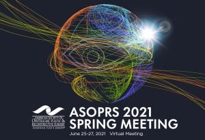 ASOPRS 2021 Virtual Spring Meeting